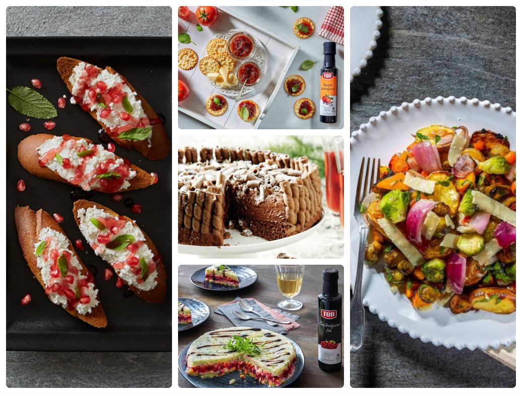 Οι ΤΟΠ 5 συνταγές με τα πιο αντισυμβατικά ονόματα-featured_image