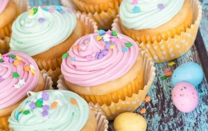 Cupcakes (βασική συνταγή)-featured_image