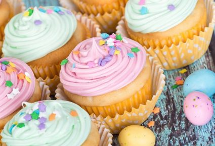 Cupcakes (βασική συνταγή)-featured_image