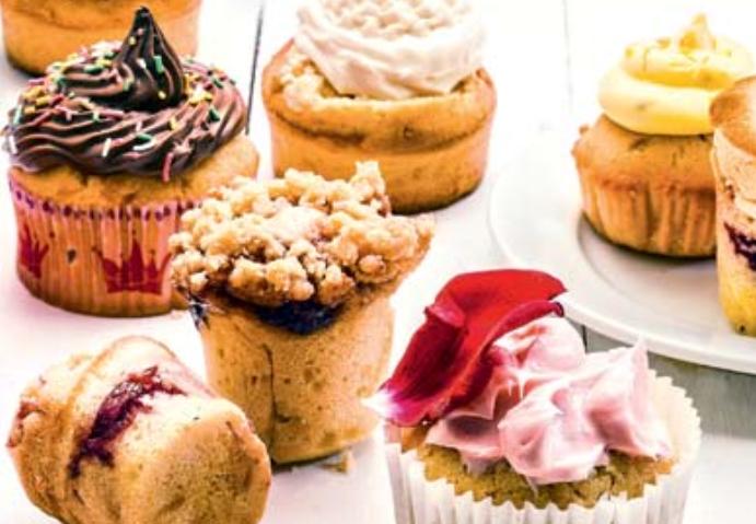 Απίθανα Cupcakes για να λατρέψεις-featured_image