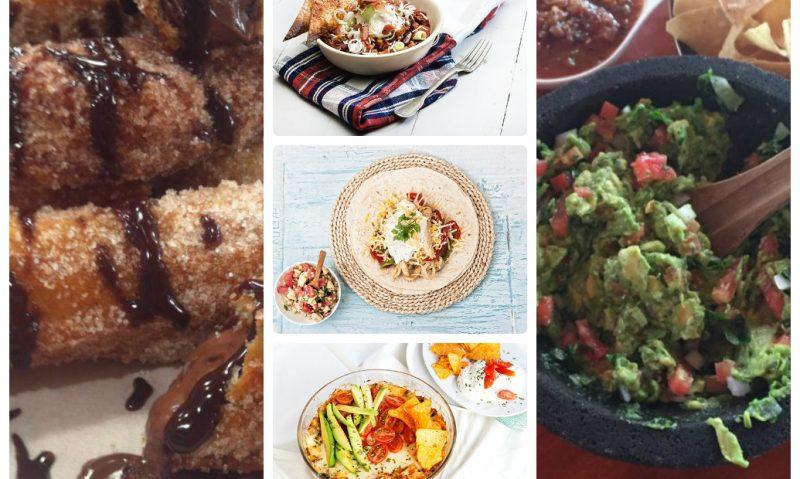 Ας πεταχτούμε γευστικά μέχρι το Μεξικό, με αυτές τις συνταγές-featured_image