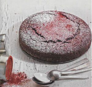 vegan κέικ σοκολάτας συνταγη αργυρω