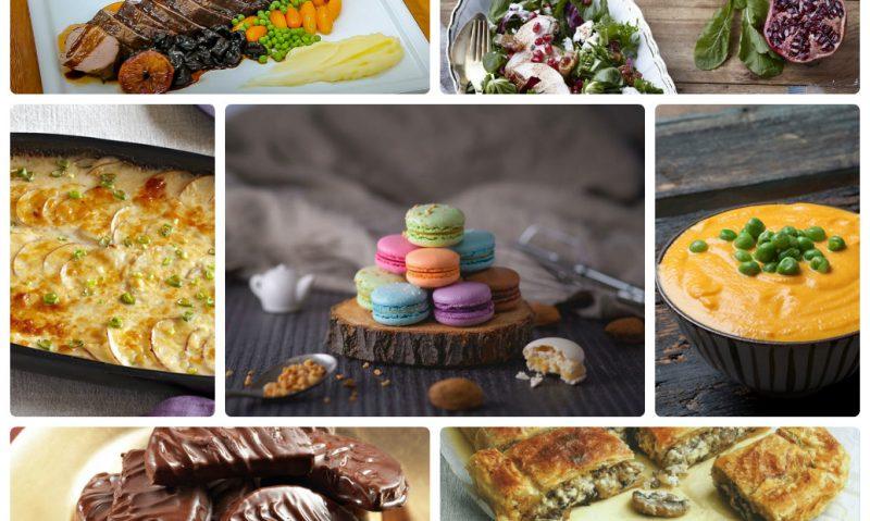 Λαχταριστές συνταγές για το γιορτινό τραπέζι του Αγίου Νικολάου-featured_image