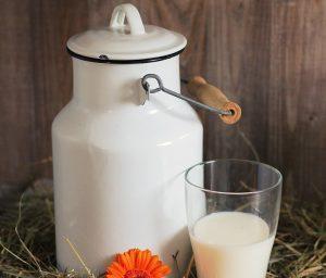 γάλα υποκατάστατα