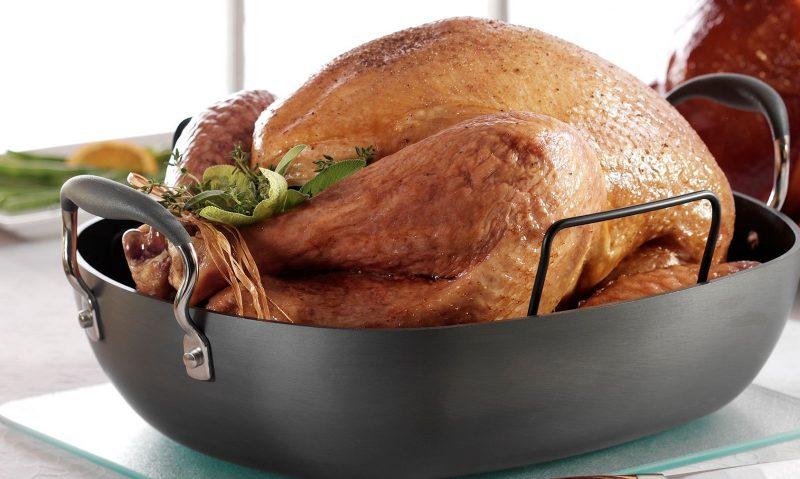 Πώς θα δέσετε τη γεμιστή γαλοπούλα ή το γεμιστό κοτόπουλο-featured_image