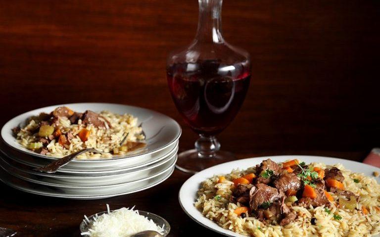 Εορταστικές συνταγές για τη γιορτή του Αγίου Νικολάου-featured_image