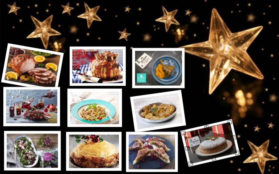 Το Πρωτοχρονιάτικο μενού της Αργυρώς-featured_image