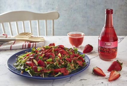 Σαλάτα με φράουλες-featured_image
