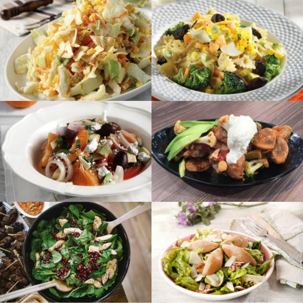 Χειμωνιάτικες χορταστικές σαλάτες που θα λατρέψετε-featured_image