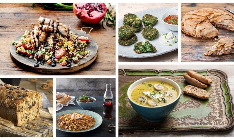 Νόστιμες συνταγές με superfoods που θα μας γεμίσουν ενέργεια-featured_image