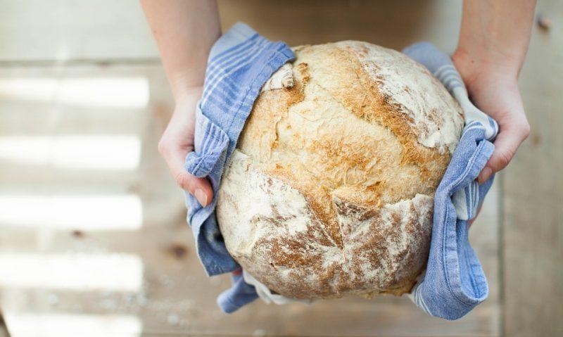 Ψωμί: η συντήρηση, στο ψυγείο, στην κατάψυξη-featured_image