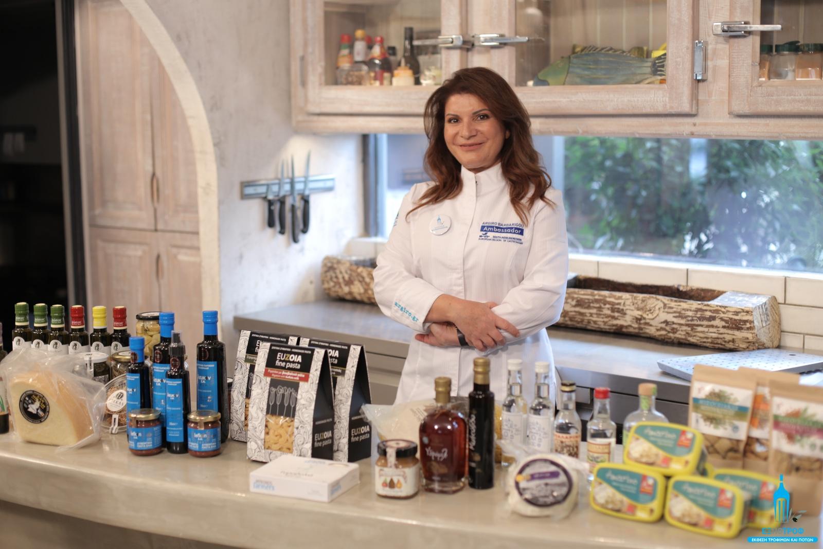 Μία ξεχωριστή γαστρονομική εμπειρία διαδραματίζεται στην κουζίνα του «Μαγειρεύουμε Ελλάδα»-featured_image