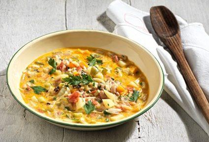 Σούπα λαχανικών με κριθαράκι-featured_image