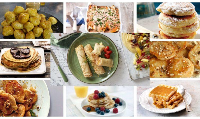Κρέπες, βάφλες, λουκουμάδες ή τηγανίτες;-featured_image