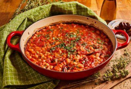 Φασολάδα στο φούρνο (Ροδίτικη Λοπάδα)-featured_image