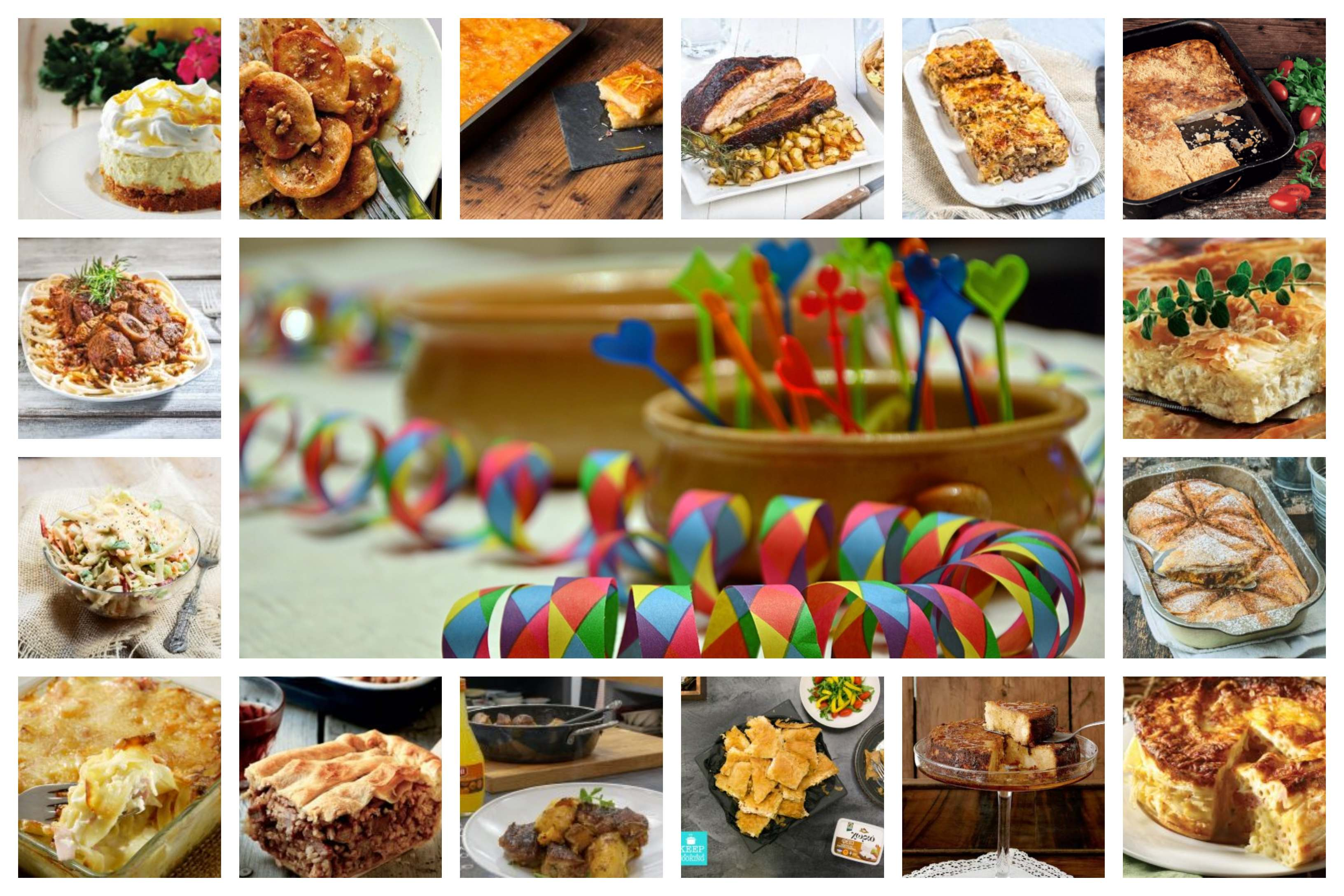 Μπουφές για Αποκριάτικο πάρτυ-featured_image