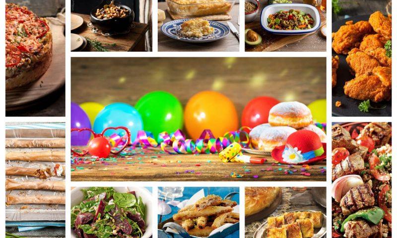 Μπουφές για Αποκριάτικο πάρτυ – Οι πιο νόστιμες ιδέες-featured_image
