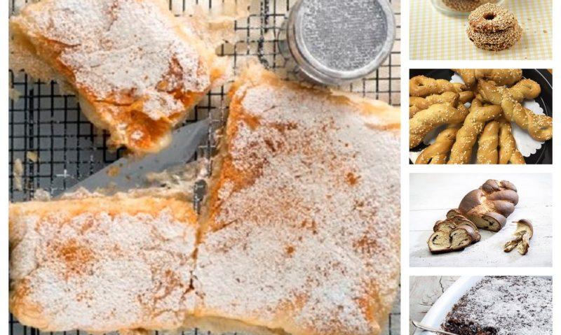 Τα 5 νηστίσιμα γλυκά που πρέπει να δοκιμάσετε-featured_image