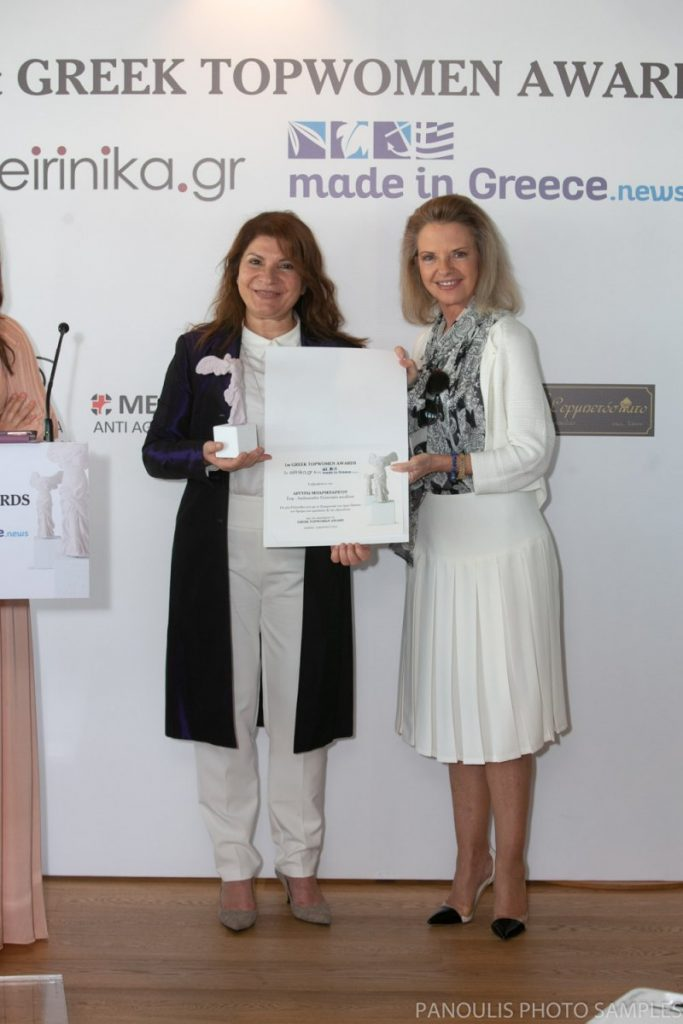 Ελληνικά βότανα με παγκόσμια βραβεία  -Καινοτόμος Επιχειρηματικότητα