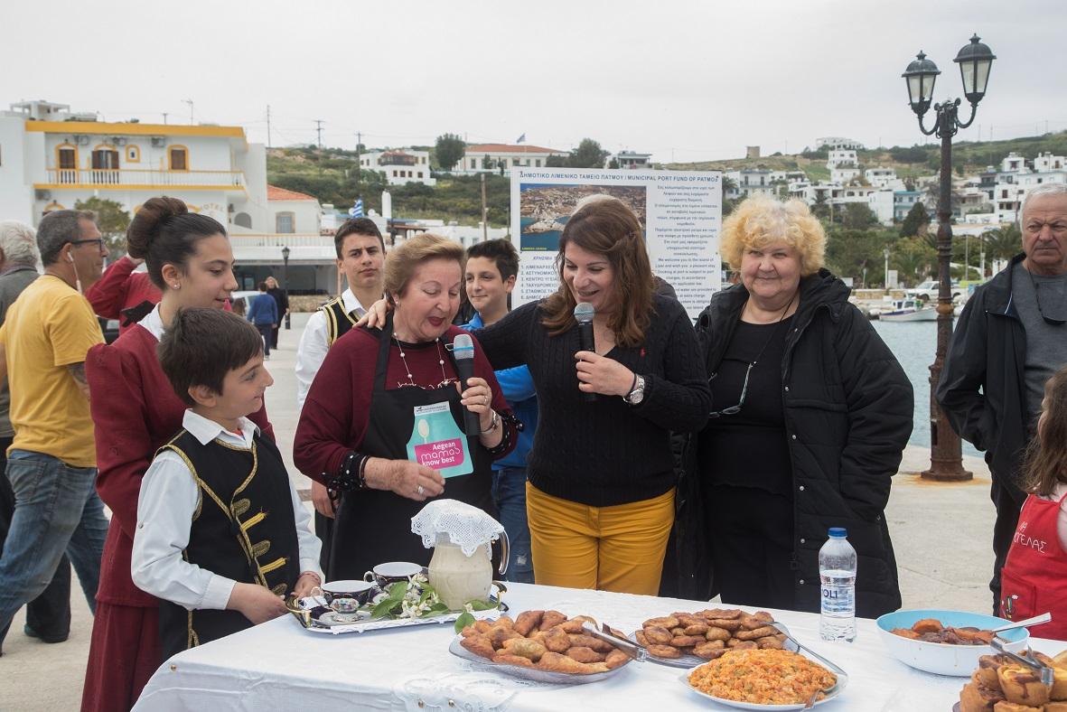 Στους Λειψούς η δράση «Aegean Mamas Know Best»-featured_image