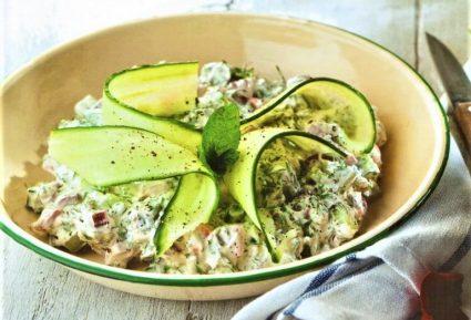 Αγγούρι σαλάτα-featured_image