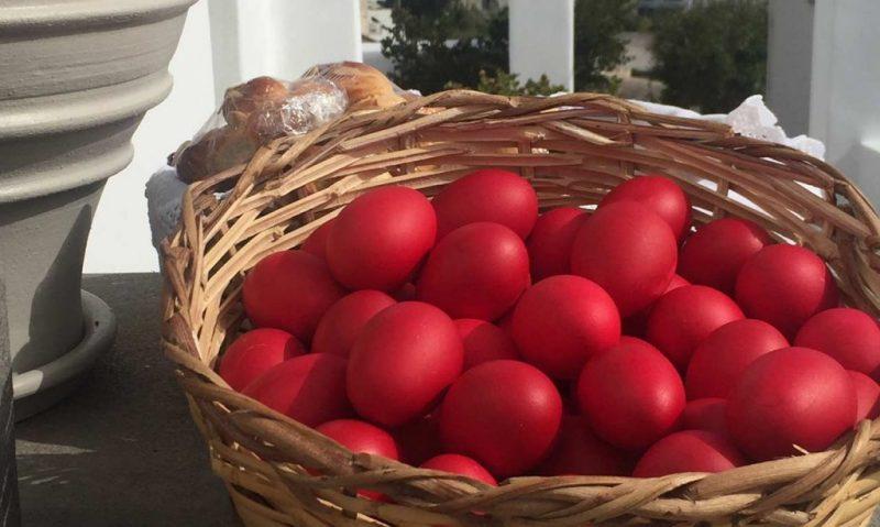 Πασχαλινά αυγά: Όλα τα μυστικά για το βάψιμο τους-featured_image