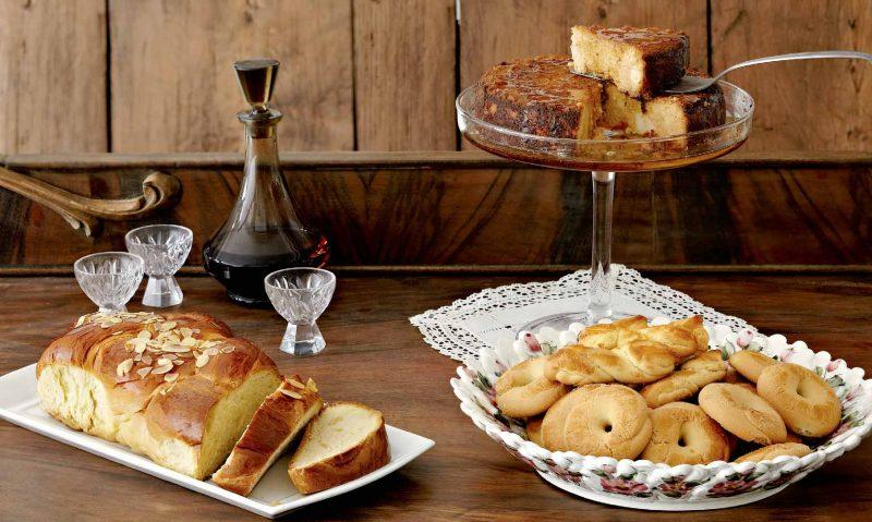 Πασχαλινά γλυκά: Οι 5 καλύτερες συνταγές-featured_image