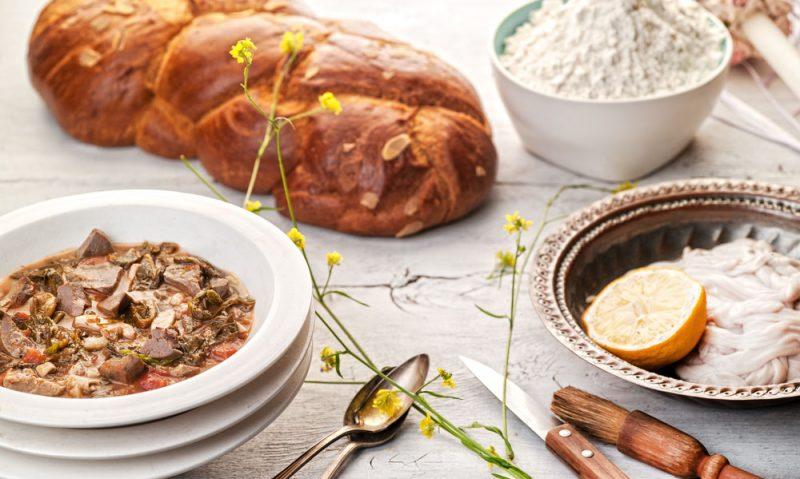 Οι καλύτερες συνταγές για το τραπέζι της Ανάστασης-featured_image