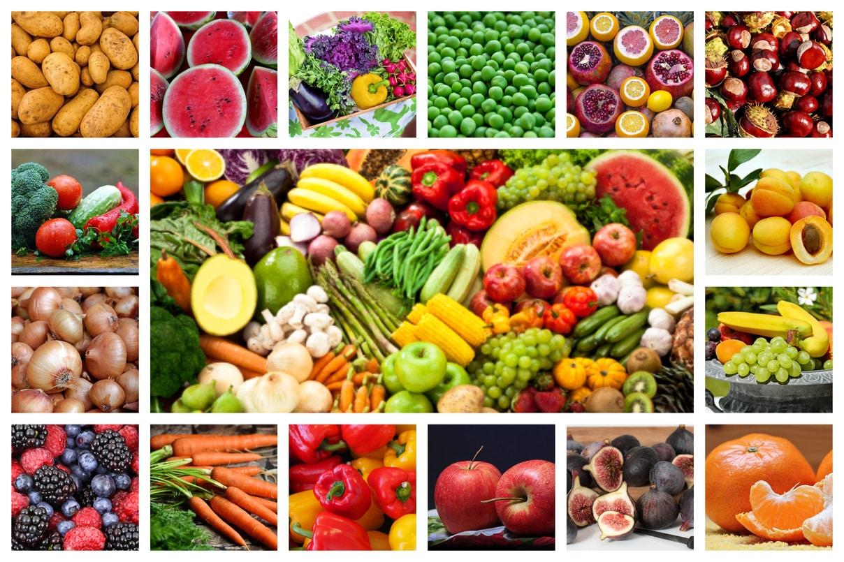 Φρούτα και λαχανικά ανά εποχή (μήνα μήνα)-featured_image