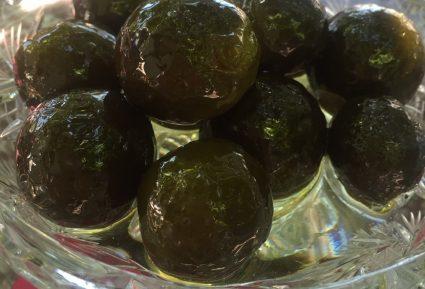 Πράσινο νεραντζάκι γλυκό κουταλιού-featured_image