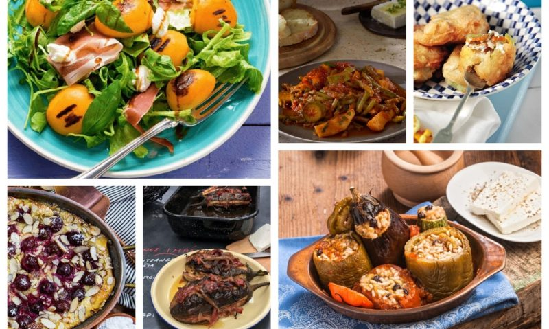 Τα φρούτα και τα λαχανικά του Ιουνίου-featured_image