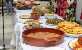 """Aegean mamas know best"":  Γιορτή γαστρονομίας με τις αυθεντικές γεύσεις της Νάξου-featured_image"