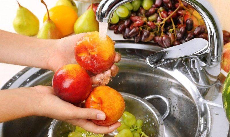 Πώς πλένουμε σωστά φρούτα και λαχανικά-featured_image