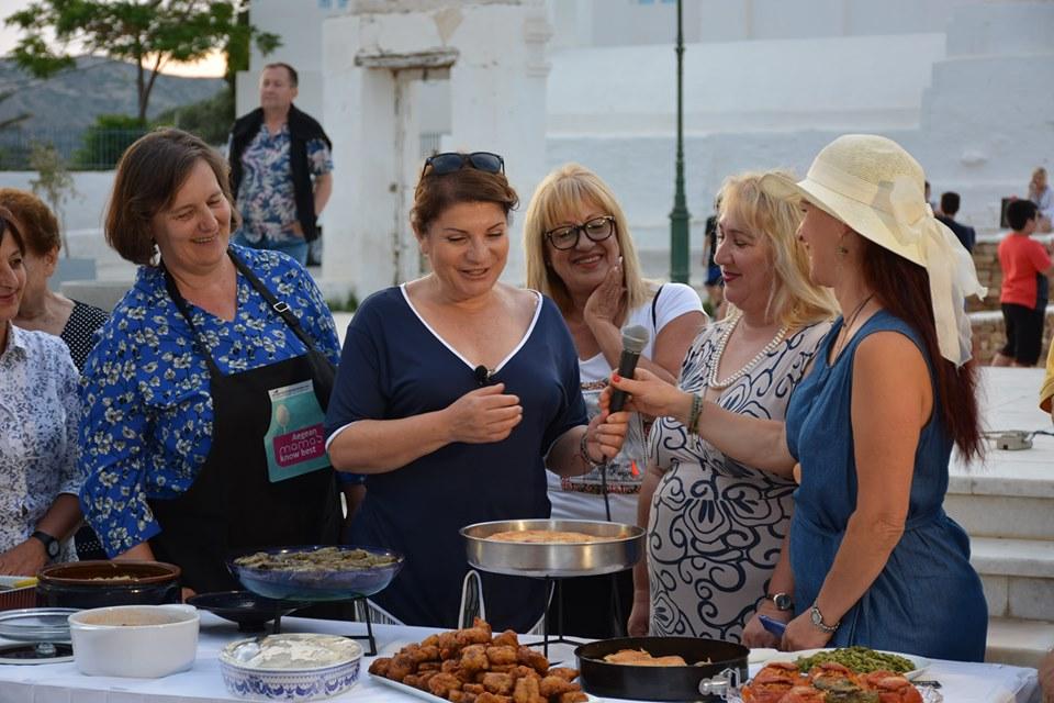 """Στην Ίο με την αγαπημένη δράση """"Aegean mamas know best""""-featured_image"""