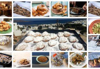 Τα παραδοσιακά γλυκά της Πάρου-featured_image