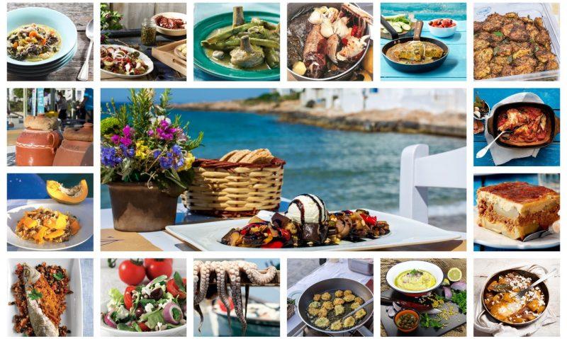 Πάρος: γαστρονομία και παραδοσιακά φαγητά-featured_image