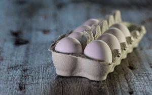 πως διατηρουμε τα αυγα στο ψυγειο διατηρηση αυγών