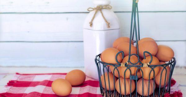 πως διατηρουμε τα αυγά στο ψυγείο διατηρηση συντήρηση αυγών