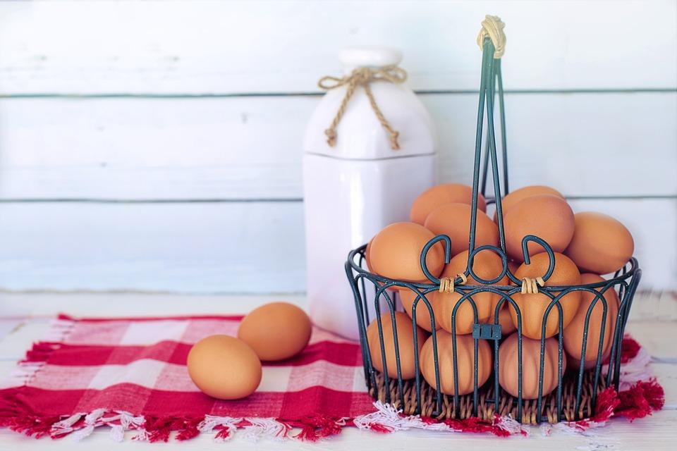 Συντήρηση αυγών: Πόσο αντέχουν τα αυγά στο ψυγείο;-featured_image