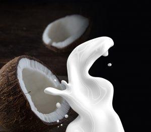 γαλα καρύδας -Πώς θα γλυκάνεις τον καφέ σου χωρίς ζάχαρη και γλυκαντικά