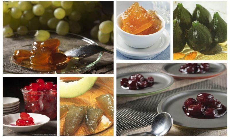 Τα καλοκαιρινά γλυκά του κουταλιού-featured_image