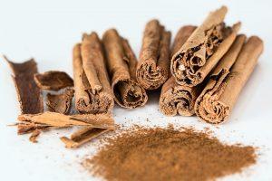 κανελα - πώς θα γλυκάνεις τον καφέ σου χωρίς ζάχαρη και γλυκαντικά