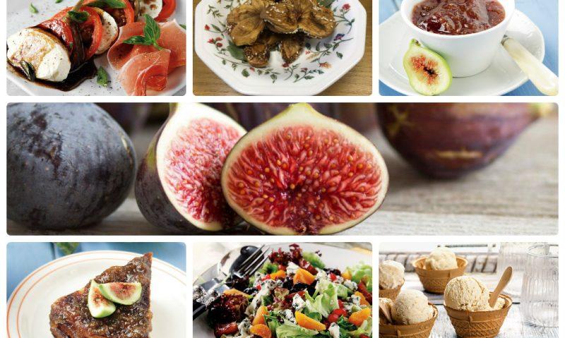 6 συνταγές με φρέσκα σύκα που πρέπει να δοκιμάσετε-featured_image