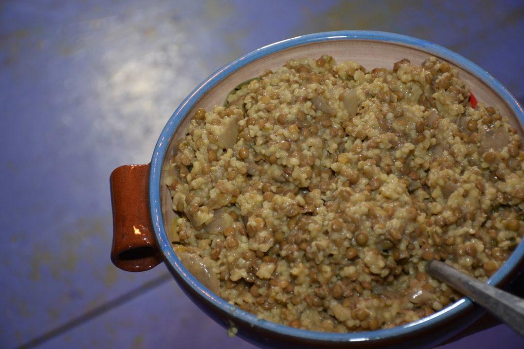 Κυθνίων Γεύσεις: Προϊστορικές Κυκλαδικές Συνταγές από την Εποχή Χαλκού Κυθνος