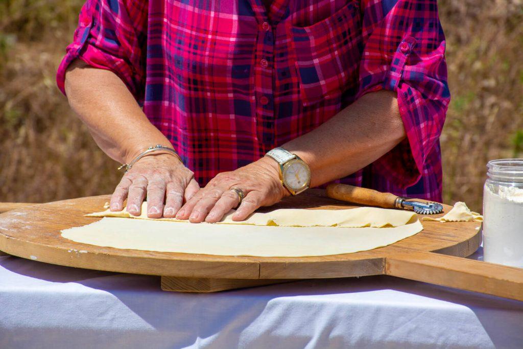 παραδοσιακές νησιωτικες συνταγές Ιος παραδοσιακά γλυκά αργυρω οι μαμαδες του αιγαιου