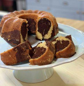 Δίχρωμο κέικ της μανούλας-featured_image