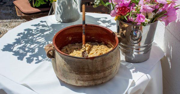κουλουρία ρόδου με κοτόπουλο ροδος παραδοσιακη συνταγη αργυρω οι μαμαδες του αιγαιου
