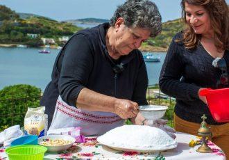 παραδοσιακή συνταγή για κόλλυβα χωρίς γλουτένη συνταγη αργυρω λειψοι οι μαμαδες του αιγαιου