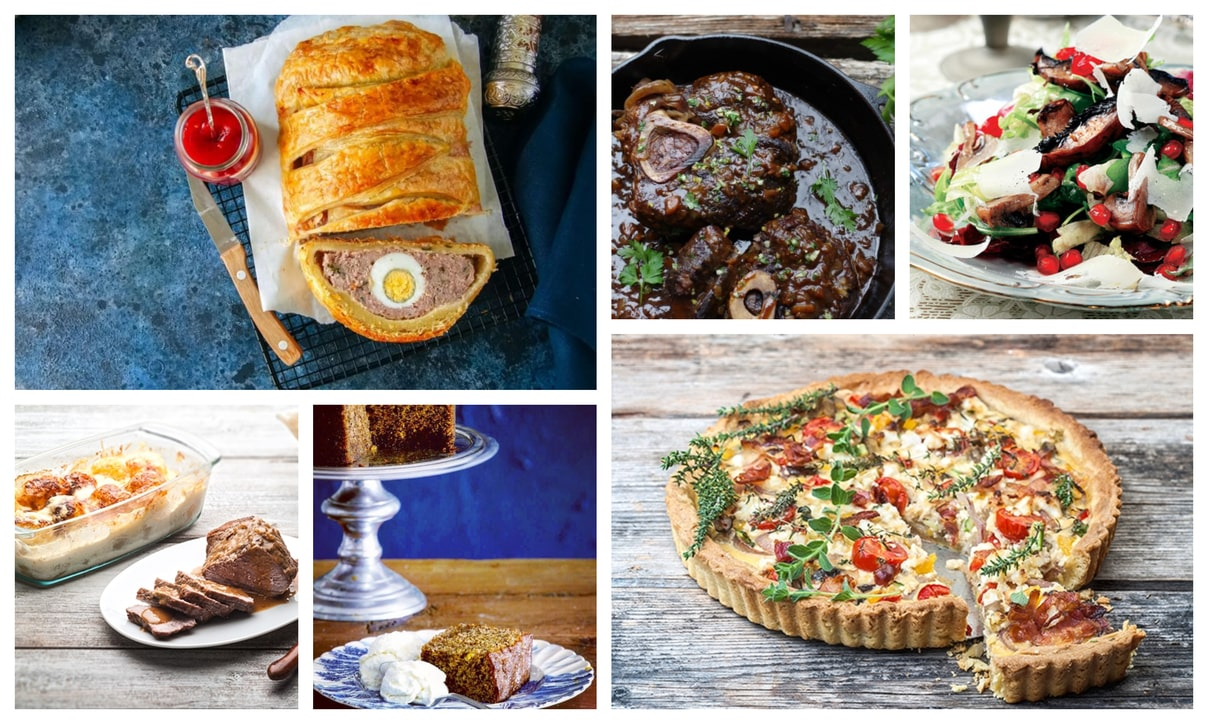 Τι να μαγειρέψω για να εντυπωσιάσω στο τραπέζι του Αγίου Δημητρίου;-featured_image
