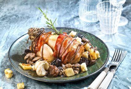 Φραγκόκοτα κρασάτη στο φούρνο-featured_image